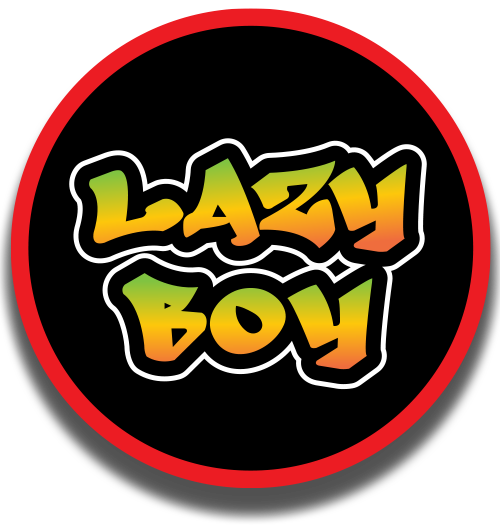 Lazy Boy CBD